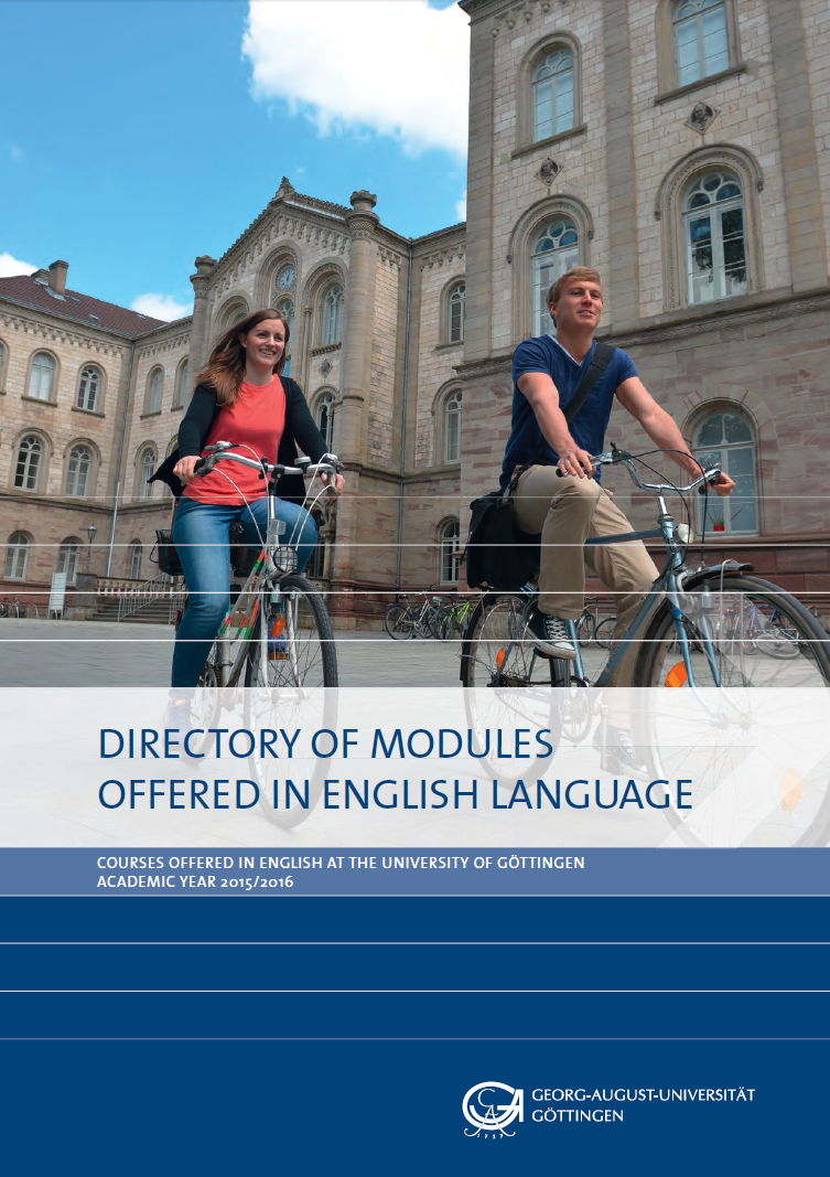 directoryOfmodulesOfferedinEnglish