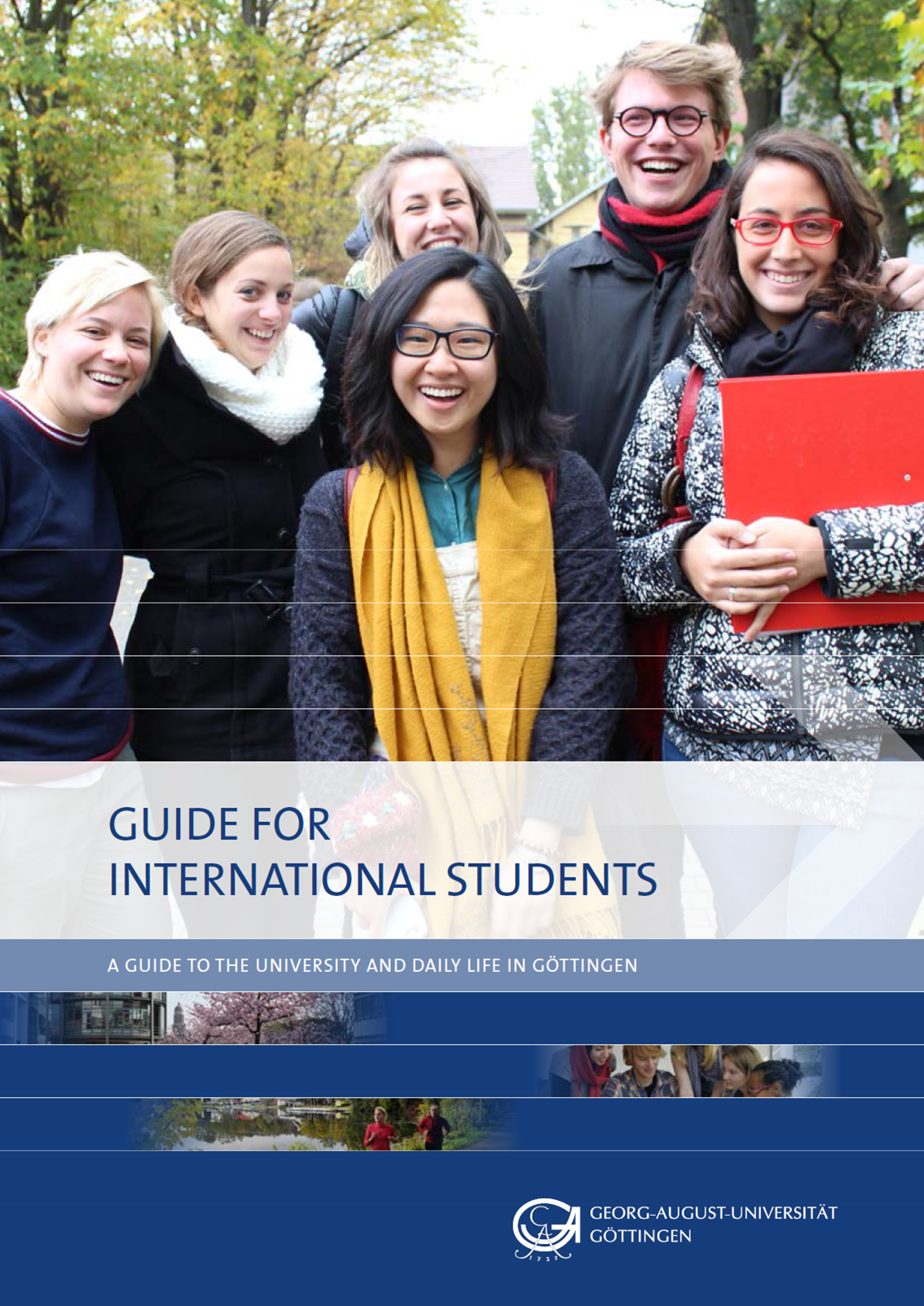 Guide Students